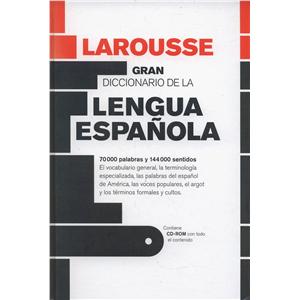 Gran Diccionario de la Lengua Española