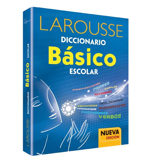 Diccionario Básico Escolar