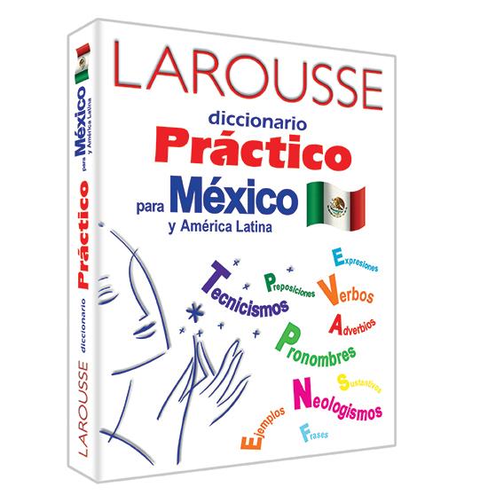 Dicc. Práctico para México y América Latina