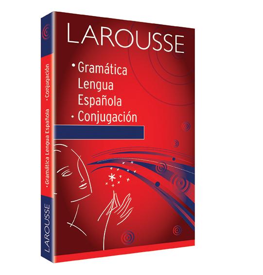 Gramática L. Esp.- Conjugación