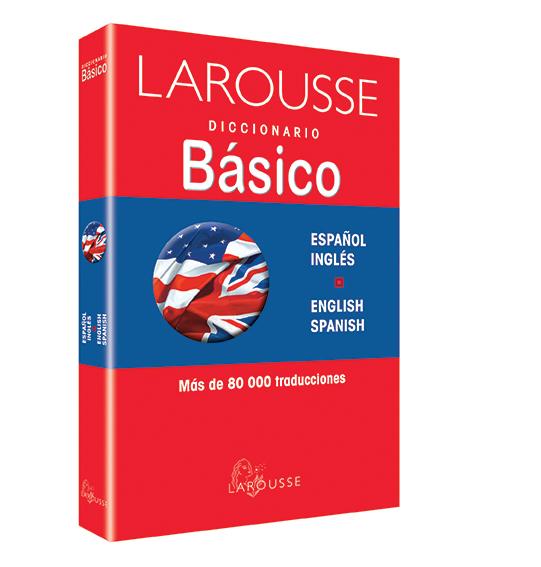 Diccionario Básico Español/Inglés – English/Spanish