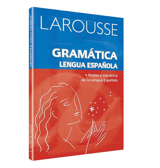 Gramática Lengua Española