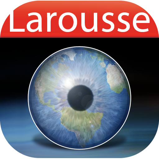 El Diccionario Visual Larousse