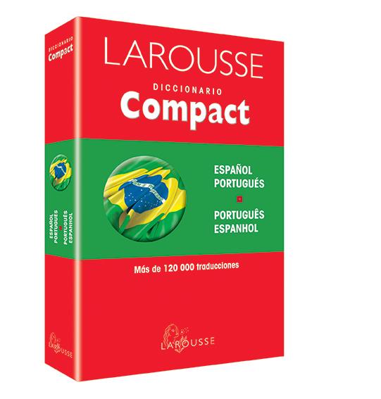 Dicc.Compact Español-Portugués
