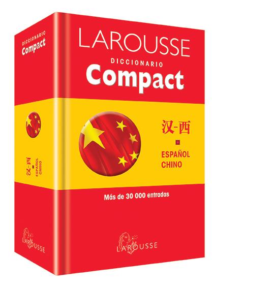 Diccionario Compact Chino