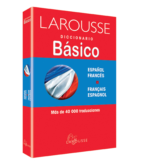 Dic. Básico Francés-Español
