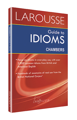 American Chambers Idioms (Guid)
