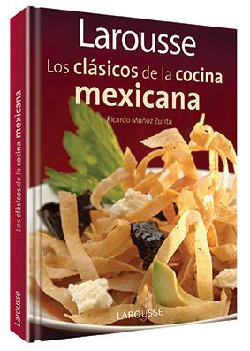 Los clásicos de la cocina mexicana