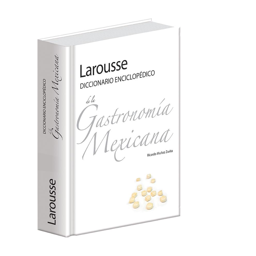 Dicc. Gastronomía Mexicana