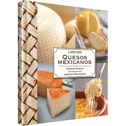 Quesos mexicanos