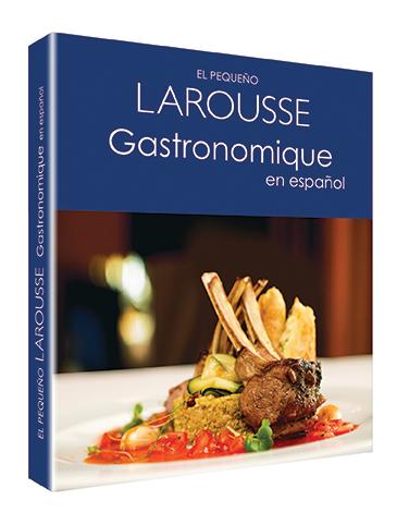 Peq. Gastronomique
