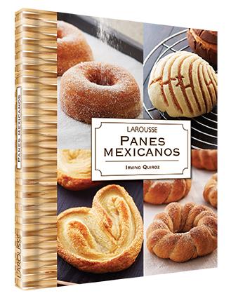 Panes Méxicanos primera edición