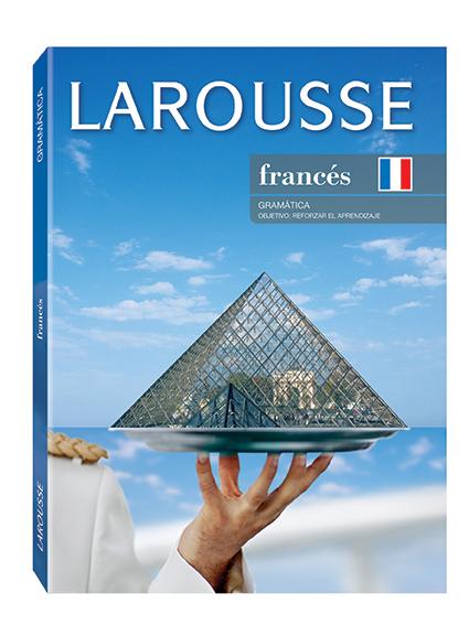 Francés. Gramática – 1 Tit.