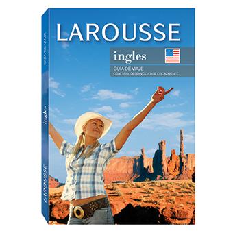 Inglés. Guía de viaje – 1 Tit.