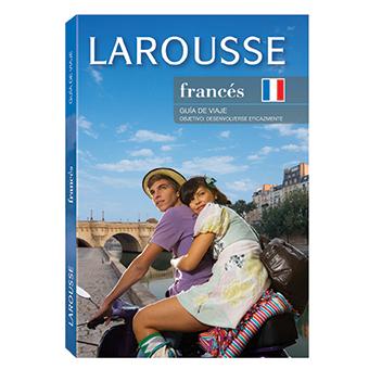 Francés. Guía de viaje – 1 Tit