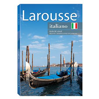 Italiano. Guía de viaje – 1 Tit