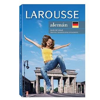 Alemán. Guía de viaje – 1 Tit.