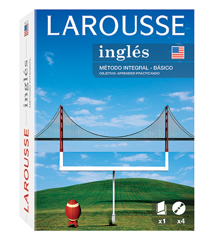 Inglés. Método integral básico