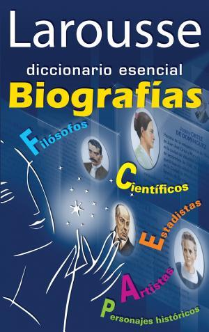 Diccionario esencial Biografías