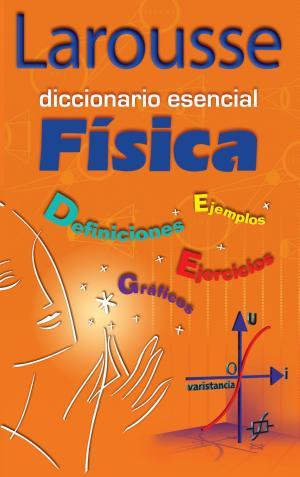 Diccionario esencial Física