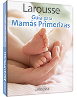 Guía para Mamás Primerizas