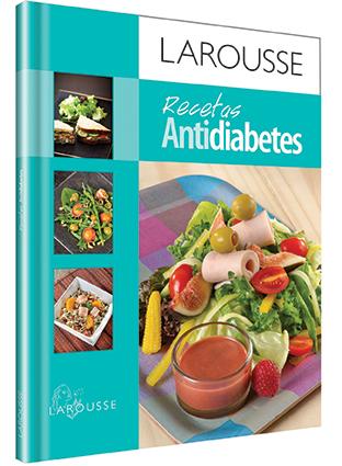 Recetas Antidiabetes