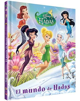 Disney El Mundo de Hadas