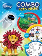 Combo actividades Disney
