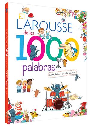 El Larousse de las 1.000 palabras