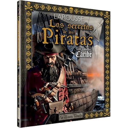 Los secretos de los piratas