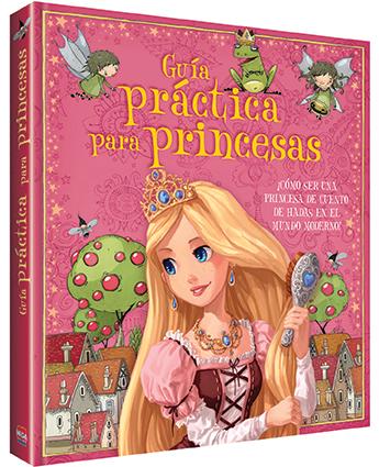 Guía de Princesas