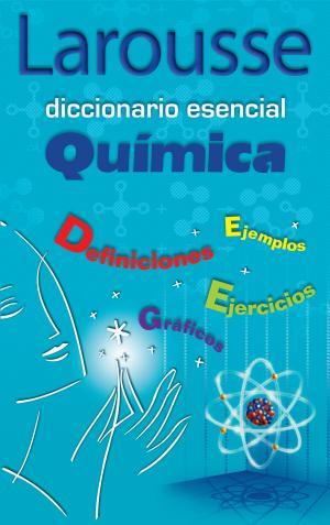 Diccionario esencial Química