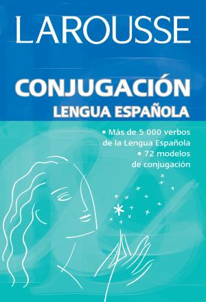 Conjugación Lengua Española