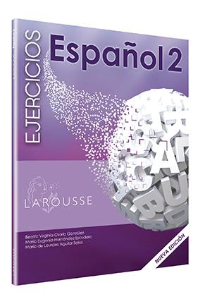 Cuadernos de ejercicios Español 2