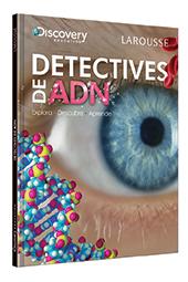 Detectives de ADN