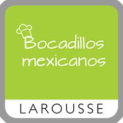 Bocadillos-mexicanos