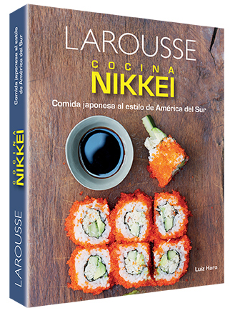 Cocina Nikkei