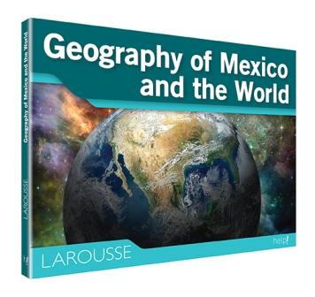 Geography of Mexico and the World