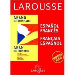 Gran Diccionario Francés-Español