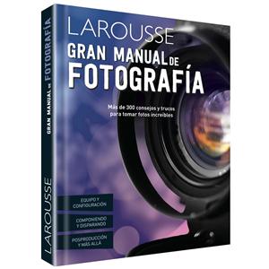 Gran manual de fotografía