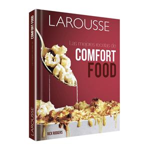 Las mejores recetas de Comfort Food