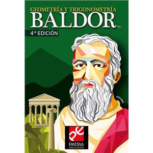 Geometría y Trigonometría 4a. Ed. 2019 Baldor