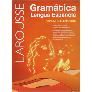 Gramática Lengua Española Reglas y Ejercicios