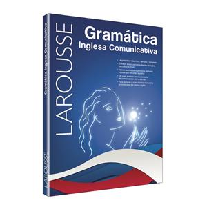 Gramática Inglesa Comunicativa
