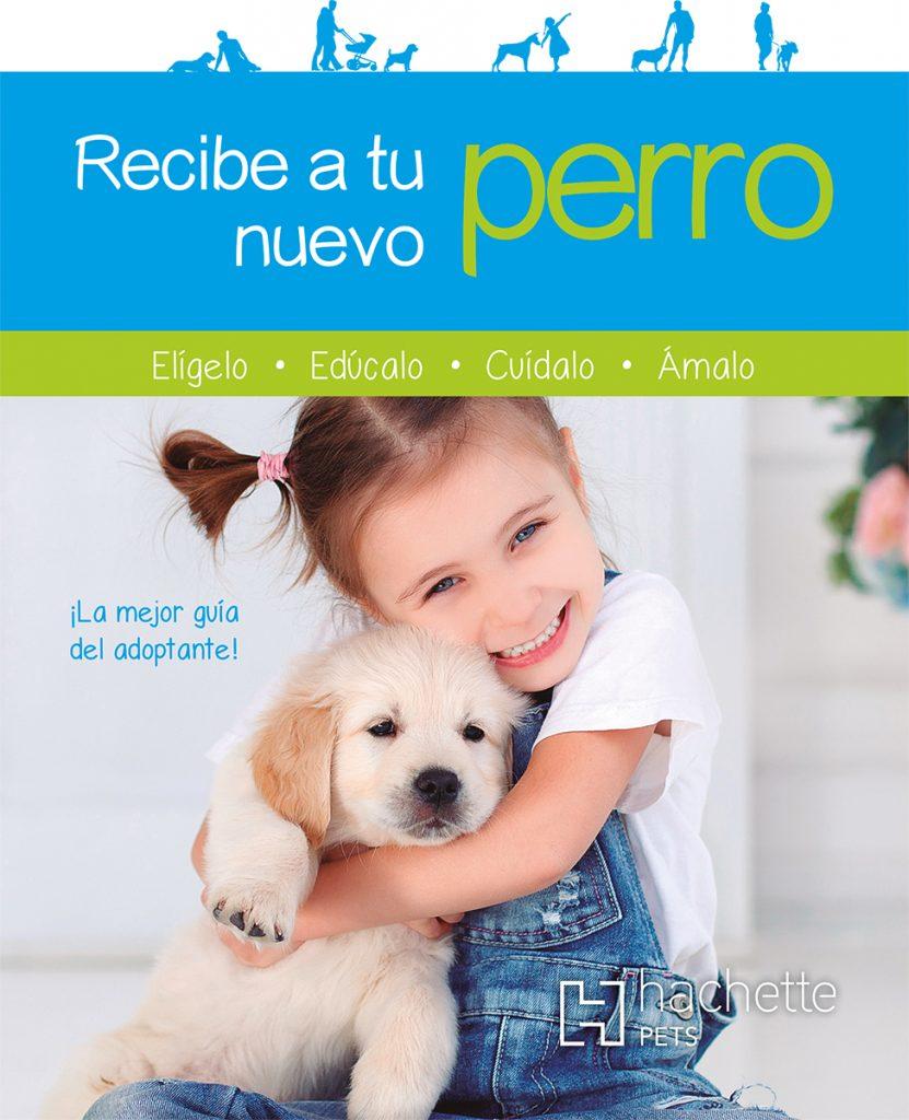 Recibe a tu nuevo perro