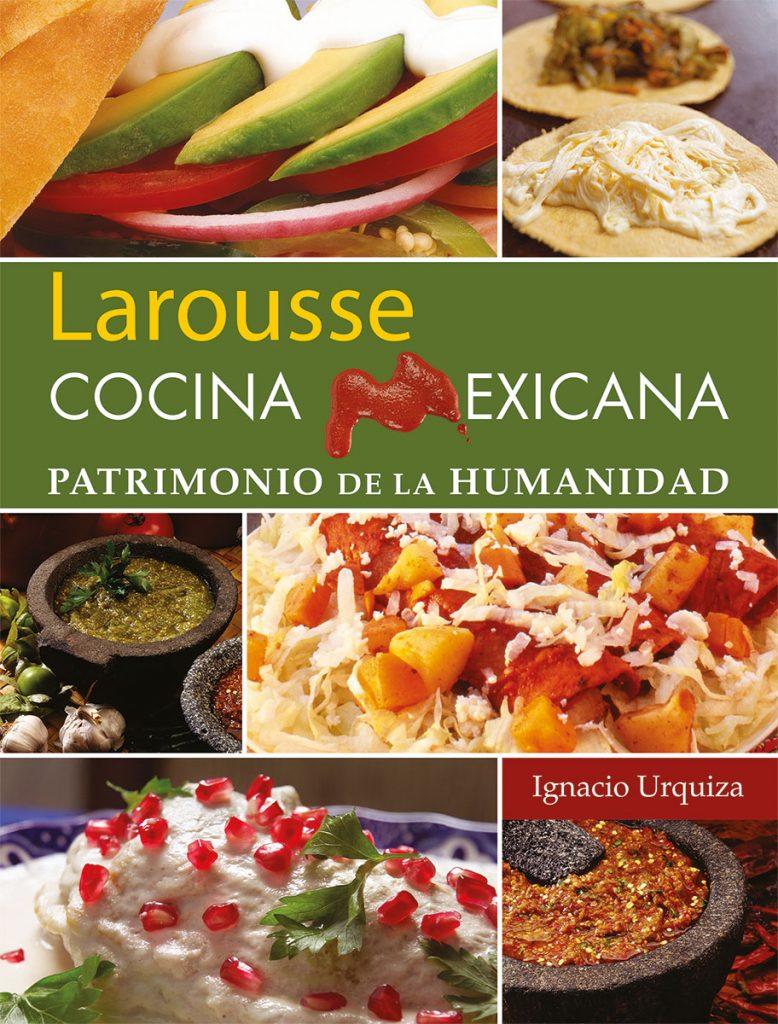 Cocina Mex Patrimonio Humanidad