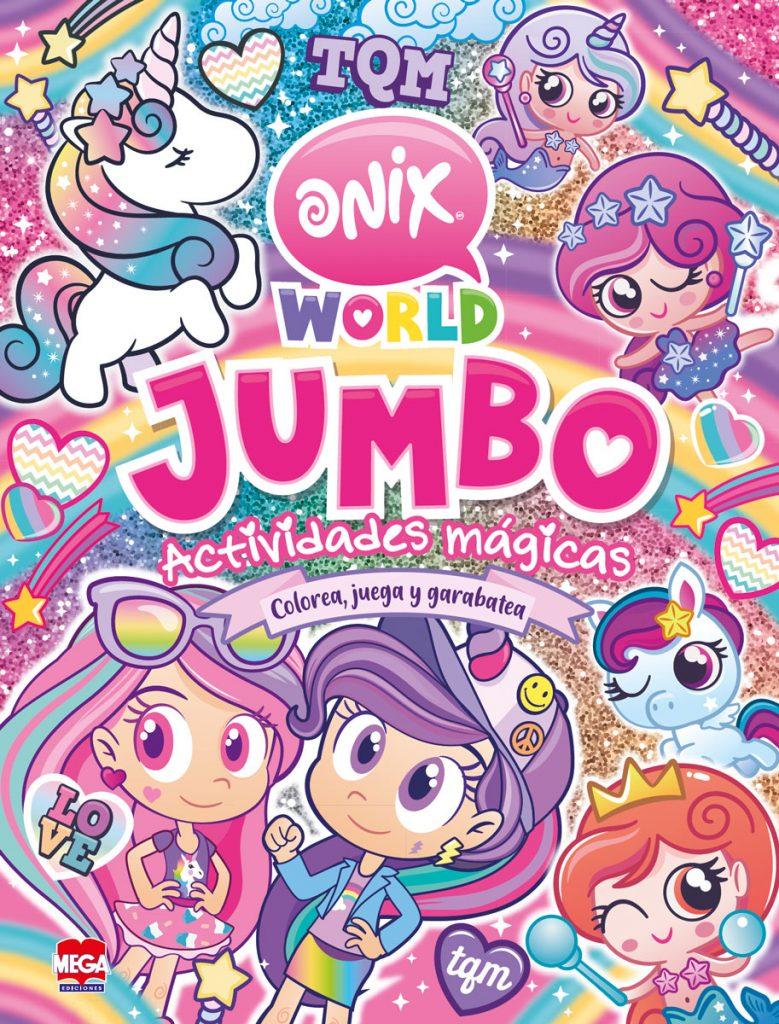 Jumbo Onix Nueva temporada