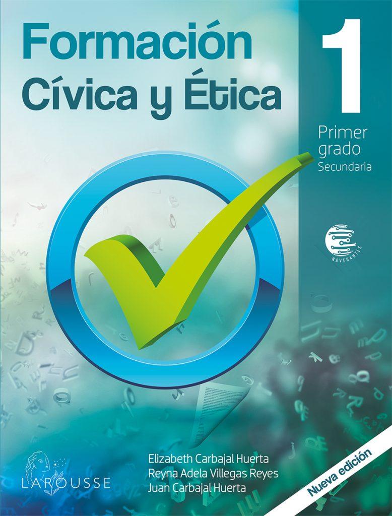 Formación Cívica y Ética 1 Carbajal
