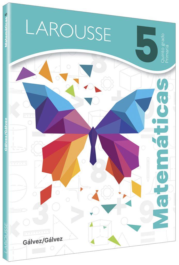 Matemáticas 5 Gálvez