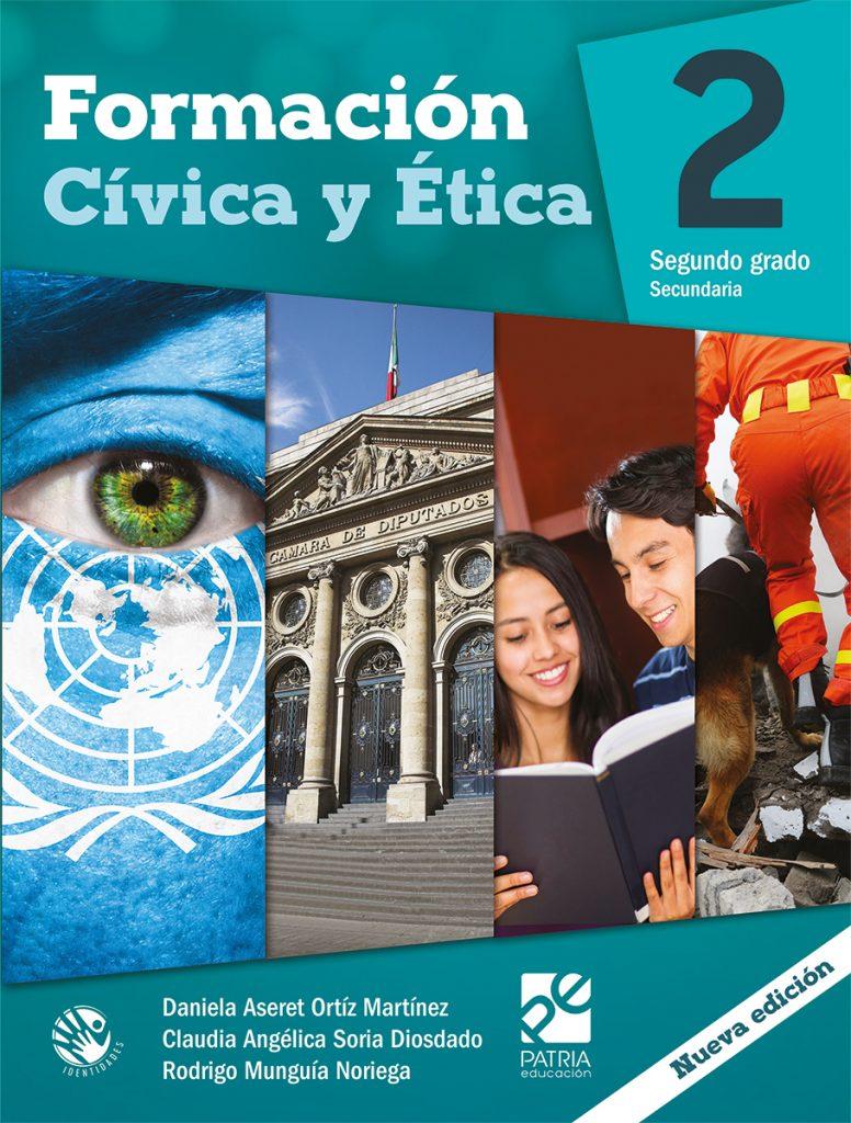 Formación Cívica y Ética 2 Munguía